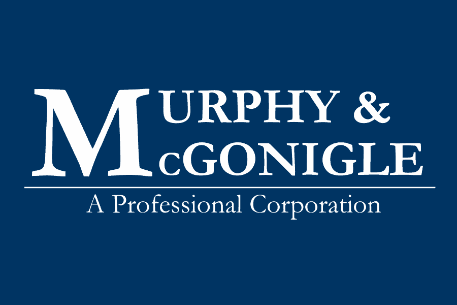 Murphy and McGonigle logo