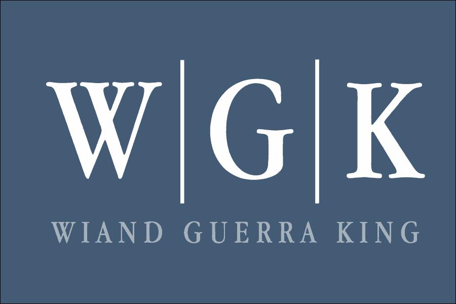 WGK Law logo