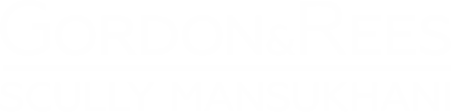 Gordon and Rees logo wh
