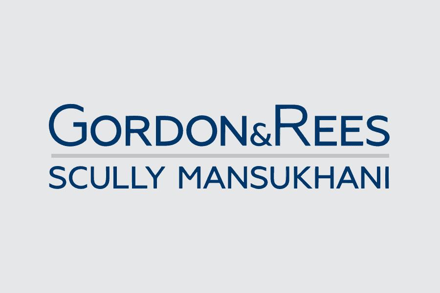 Gordon and Rees thumb