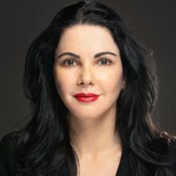 Lydia R. Zaidman